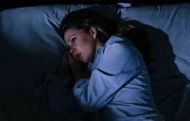 Treating Insomnia With Cognitive Behavioral Therapy