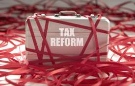The Tax Reforms Impact in the Workplace
