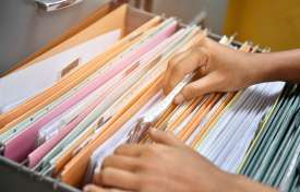 Best Practices for FMLA Record-Keeping