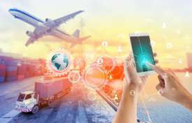 Supply Chain Strategies in the Digital World