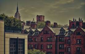 Short-Term Illegal Sublets in New York Multifamily Buildings