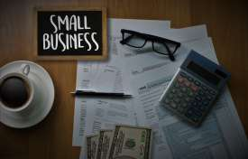 Small Business Issues in Today's Economy