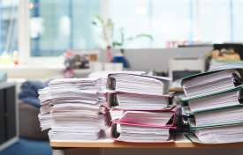 Form 5500 Filing Requirements With Wrap Documents