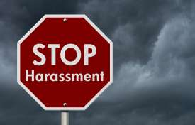 Sexual Harassment Training: Guidelines for the Construction Industry