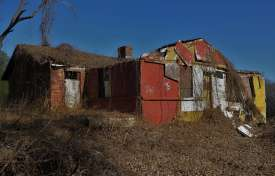 Nevada Zombie Foreclosures