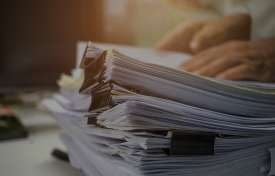Preservation and Quality Assurance of Vital Records