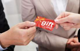 Tax Treatment of Gift Card and Certificate Sales