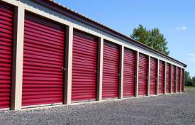 Best Practices in the Management of Self Storage Units
