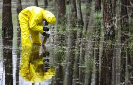 Litigation of Groundwater Contamination