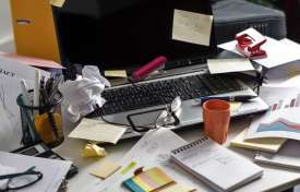 How To Organize and Prioritize Your Workload