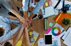 Building Effective Work Relationships for Effective Time Management