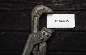How to Break Bad Habits to Be More Successful