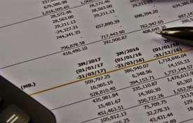 Advanced Financial Statement Analysis