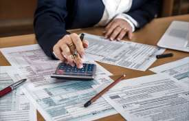 IRS Form 1099 From the Inside Out: Reporting Updates