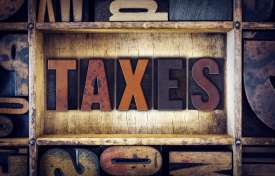 Current Federal Tax Issues and Reporting Requirements
