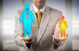 Favoritism in the Workplace: Risks and Legal Issues