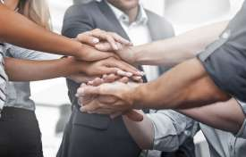 The High-Performance Workplace - How to Cultivate Commitment and Action in Your Team
