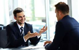 Win Projects With These Interviewing Tips and Tricks