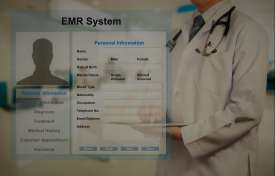 EMR: Preventing Inaccurate Records