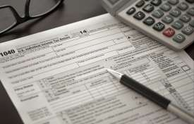 Amending Tax Return Errors and Misstatements