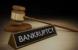 Commercial Landlord Bankruptcy: Understanding Rights, Remedies and Strategies