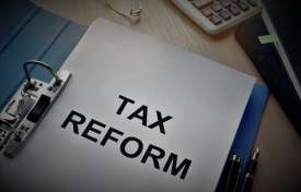 Tax Reform Modifications to Gift Tax and Estate Plans
