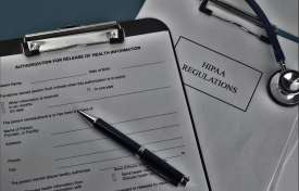 Review of HIPAA's Criminal Liability Provisions Under HIPAA's Standards