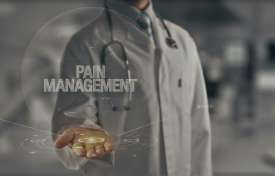 Pain Management Best Practices