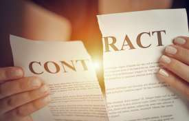 Terminating a Construction Contract: Legal Issues and Considerations