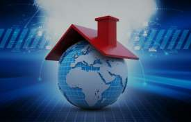 Detecting Suspicious Activity in International Real Estate Transactions