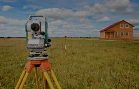 The Alignment of Title Reports and Land Surveys