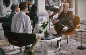 Fundamentals of Executive Compensation