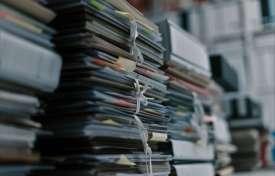 Vendor Master Files