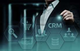 Role of CRM in Supply Management