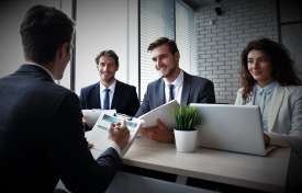 Time Sensitive Recruiting and the Candidate Experience