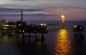 Oil and Gas Federal Income Tax Considerations