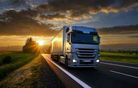 Less Than Truckload Freight Shipping: Best Practices