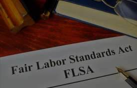 Fair Labor Standards Act: Coverage and Compliance Issues