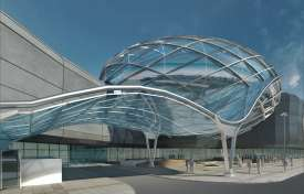 Designing and Detailing with Glass and Glazing