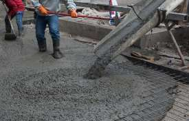 Handling Weather and Climate Challenges When Placing Concrete