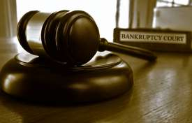 How to Spot a Bankruptcy Sooner Than Later