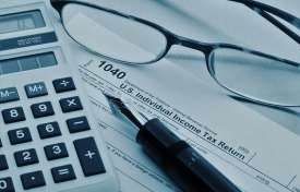IRS Form 1040 Preparation Part 1: Fundamentals