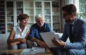 Financial Planning After Retirement: Coordinating the Retirement Plan with the Estate Plan