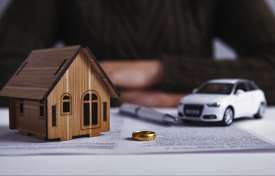 Dividing and Valuing Complex Assets in Divorce