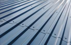 Specifying Metal Roofing