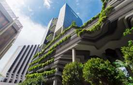 Sustainable Design and LEED® Specification Requirements