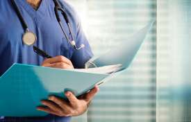 Fundamentals of Medical Records Law