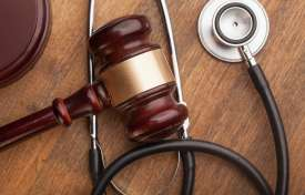 Wrongful Death Medical Lawsuits-Doctor vs. Hospital Liability