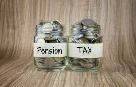 Annuity Tax and Pension Planning