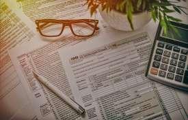 IRS Form 1040 Preparation Part 2: Filing Status